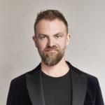 Tomas Djupsjöbacka Vaasan kaupunginorkesterin ylikapellimestariksi