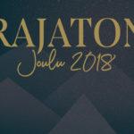 Rajaton Joulu 2018 -kiertueen liput nyt myynnissä