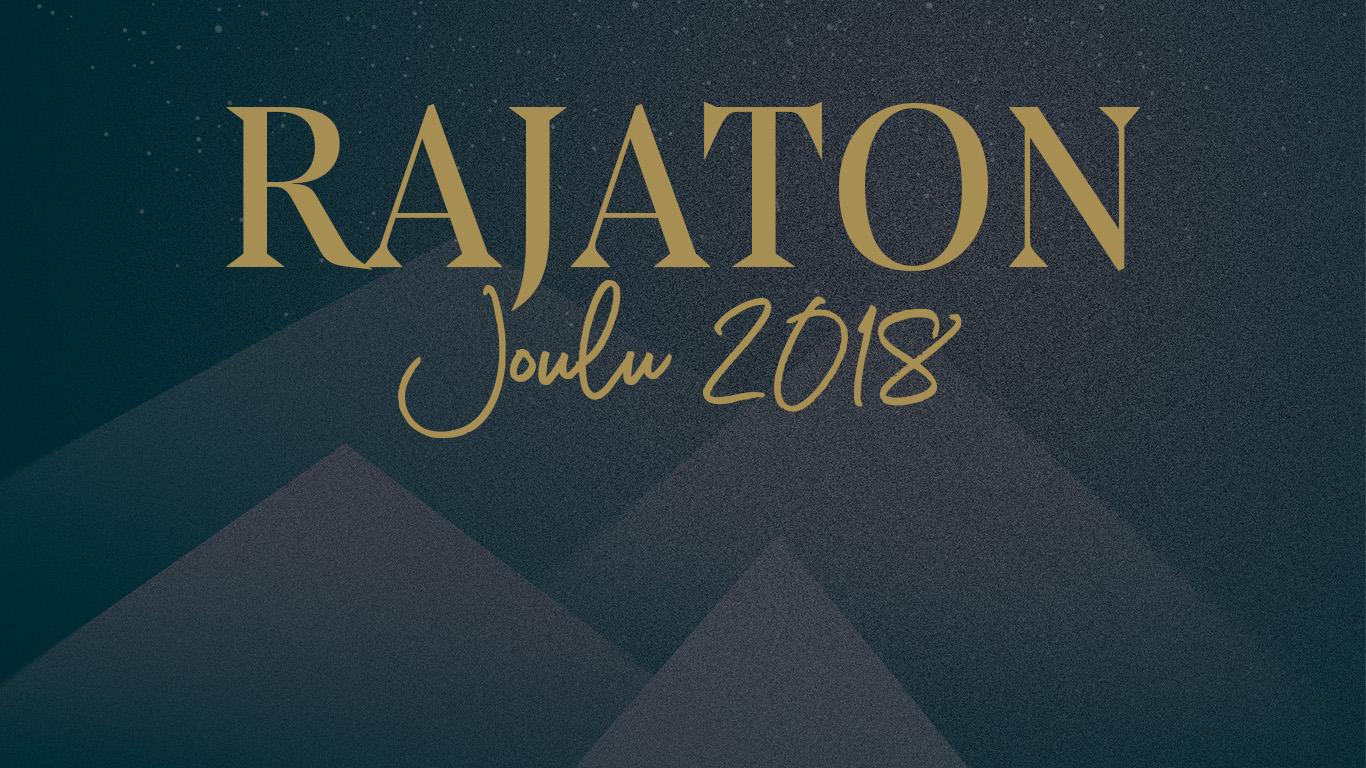 joululevy 2018 Rajaton Joulu 2018  kiertueen liput nyt myynnissä   Sublime Music  joululevy 2018