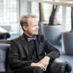 Jaakko Kuusisto jatkaa Kuopion kaupunginorkesterin ylikapellimestarina