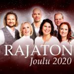 Lauluyhtye Rajaton tuo joulun kotisohville